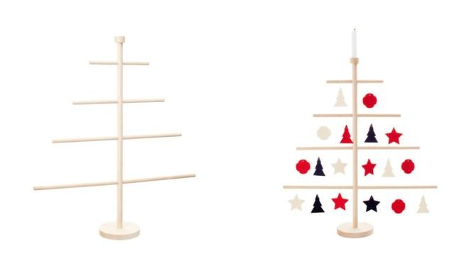 Alternative Christmas Tree Verso 2