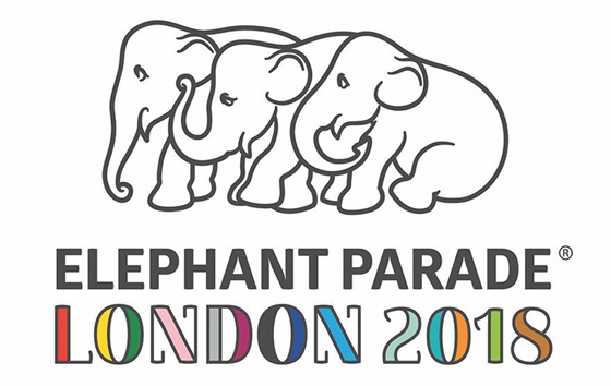 Elephant Parade Blog Title