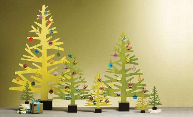 Alternative Christmas Trees Image 10