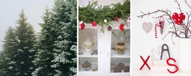 Scandi Christmas Inspo 2