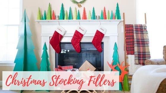 Christmas Stocking Fillers Blog Image