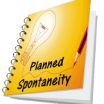 Planned Spontaneity - Homeschool planning with a difference