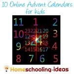 10 Best Kids Advent Calendars