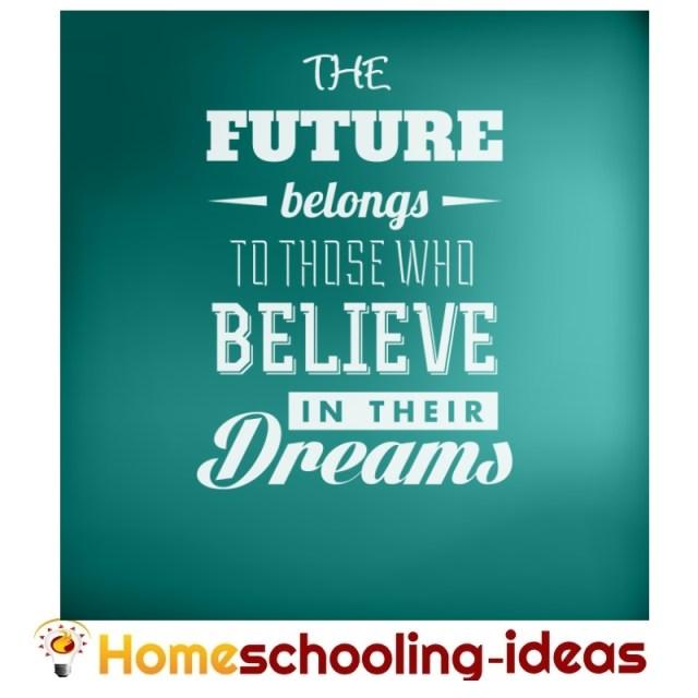 Homeschooling Dreams