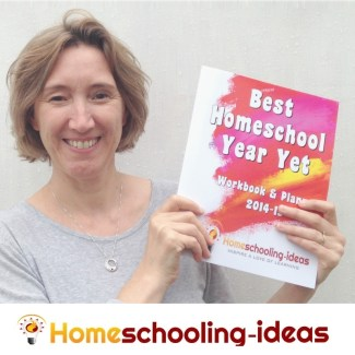 Best Homeschool Year yet