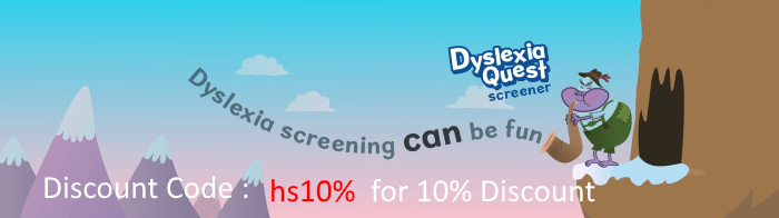 Nessy Dyslexia Quest Discount
