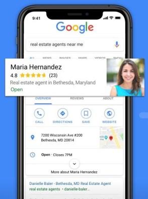 google-maps-homesnap