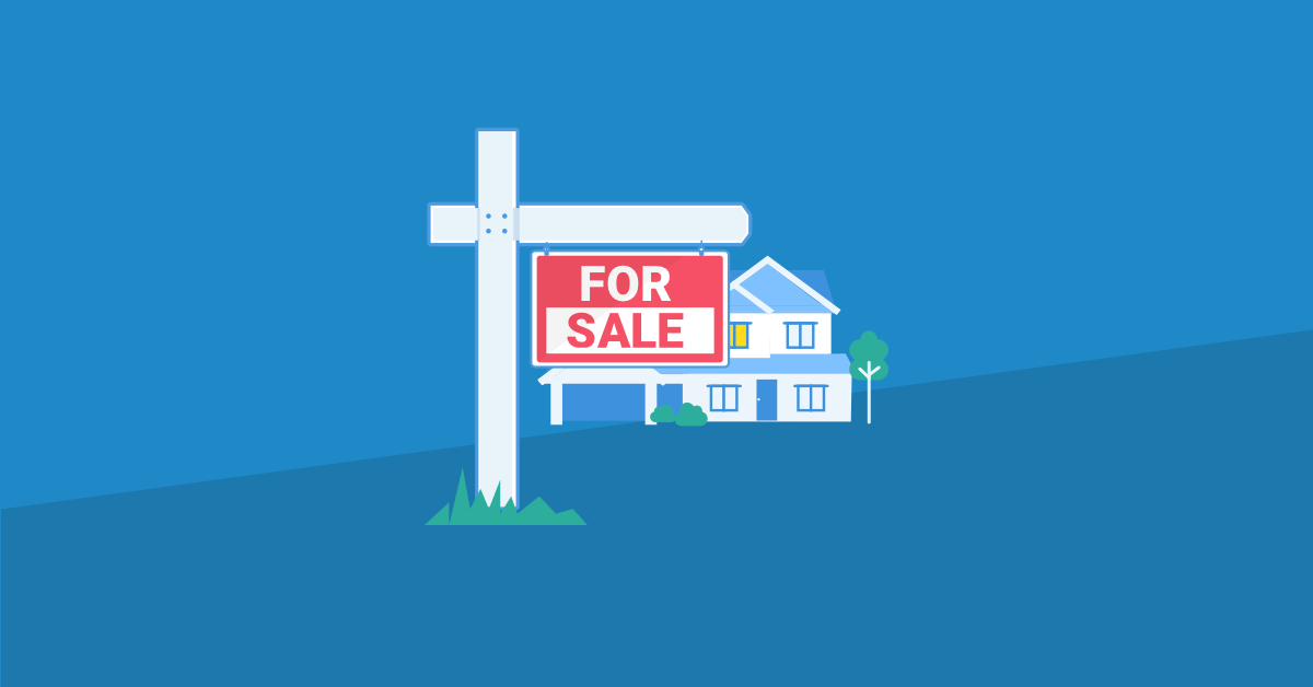 revive stale real estate listings
