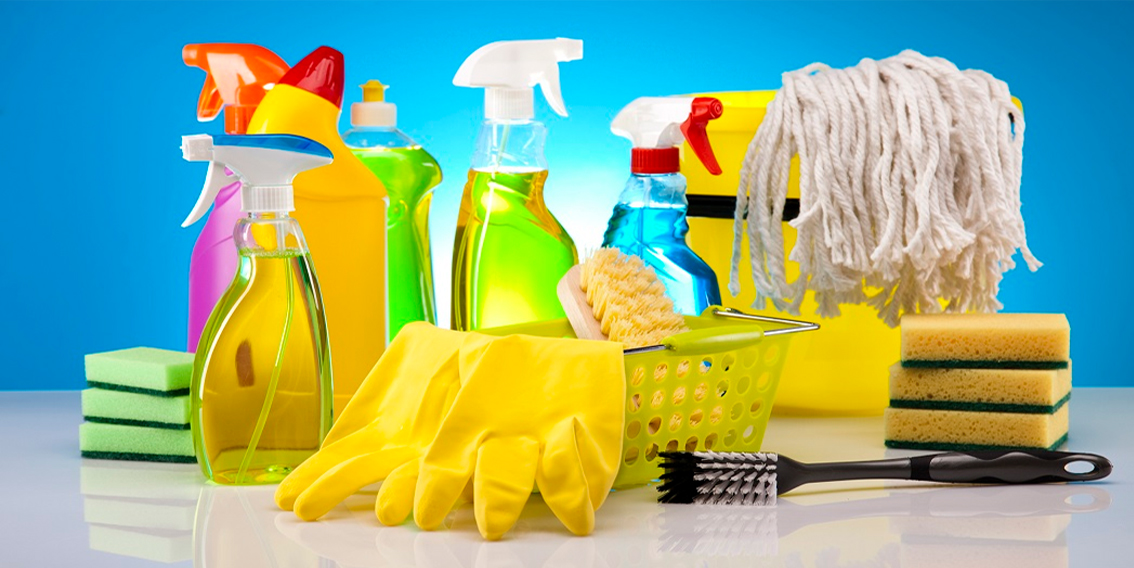 Stock Up On Cleaning Supplies Before Your Cleaner Arrives.jpg