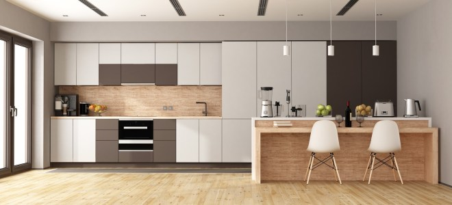 kitchen cabinet trends mixed kitchen cabinets