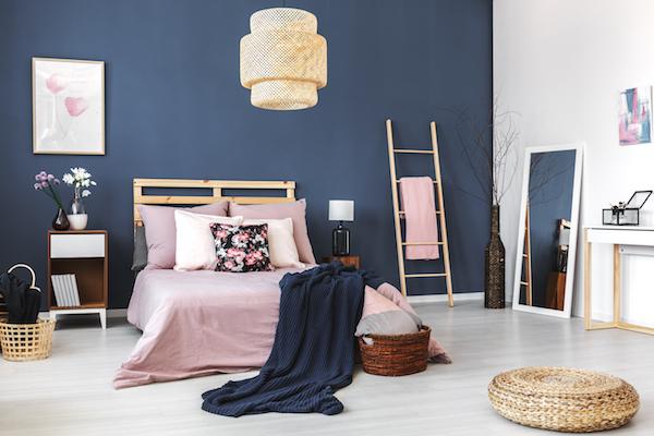 colourful bedroom bedroom trends 2019