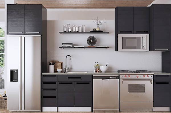 What Do Different Kitchen Cabinet Materials Cost