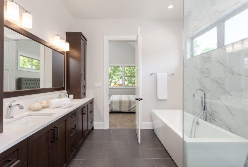 Bathroom Renovation Cost Breakdown by Project
