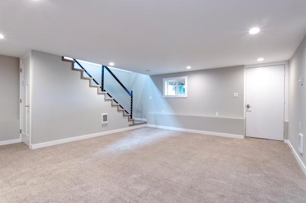 waterproofing basement best basement projects roi