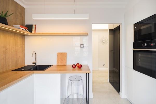 butcher block kitchen countertop trends 2020