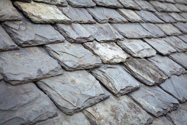 slate roof best roofing materials canadian winters
