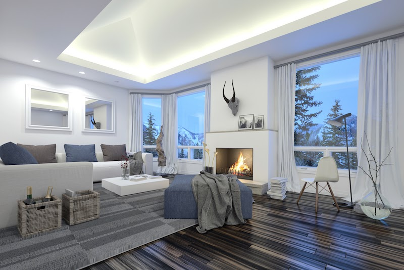 about recessed lighting