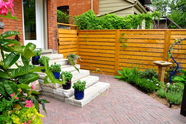 low maintenance landscaping projects