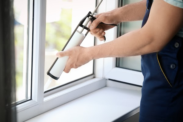 pro repairing window