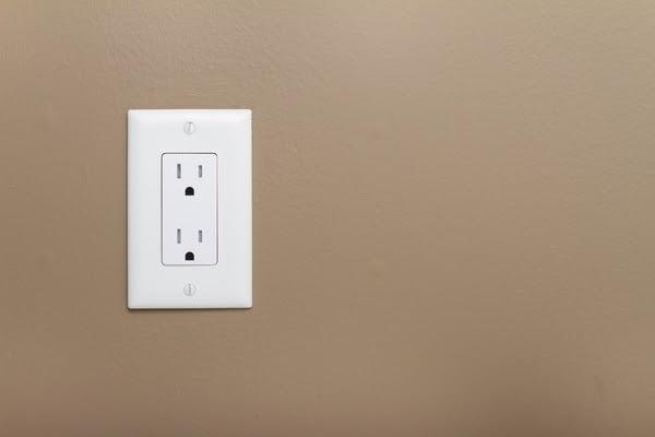 regular outlet