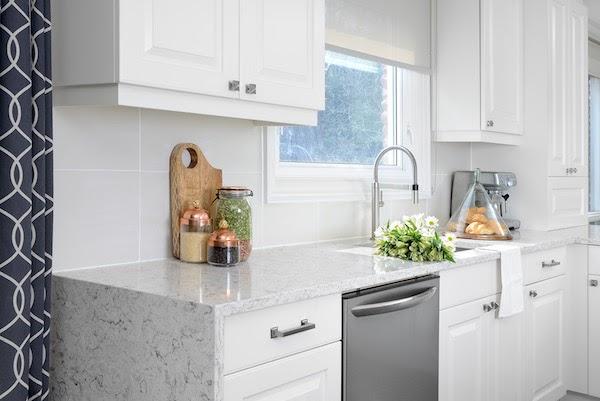 kitchen designed by nikka design