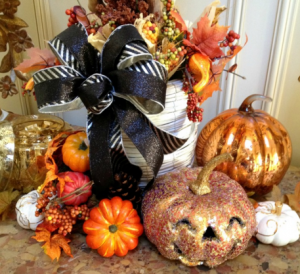 how to salvage your halloween pumpkins