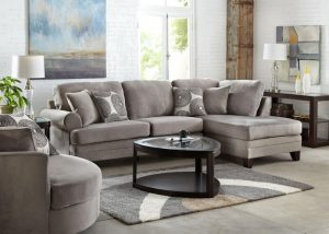 Zoey Sectional