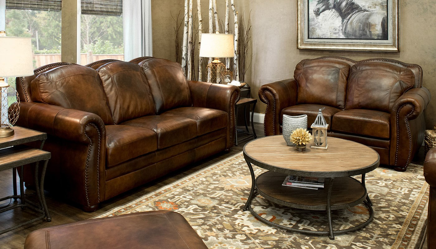 The Family Room Demands Resistant Seating That Will Stand The Test Of Time.  For A Durable Couch Thatu0027s Both Comfortable And Stylish, Look No Further  Than ...