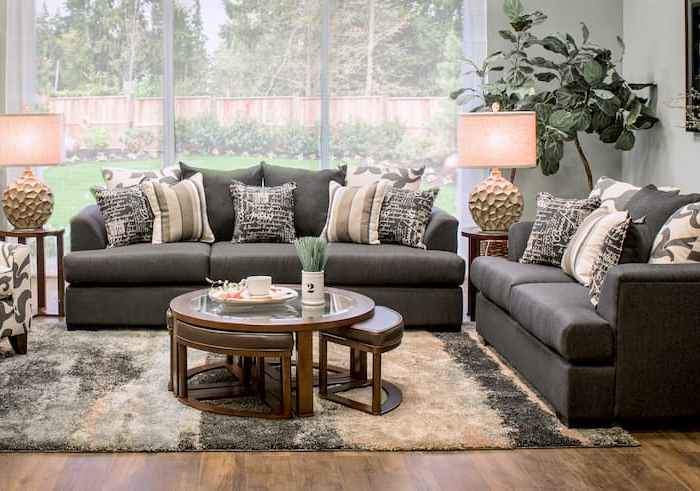 Modern Coffee Table - Décor Ideas & Inspirations from Home Zone Furniture
