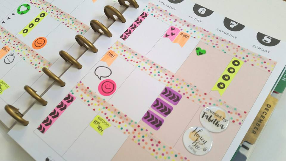 Make Your Own Planner Stickers!