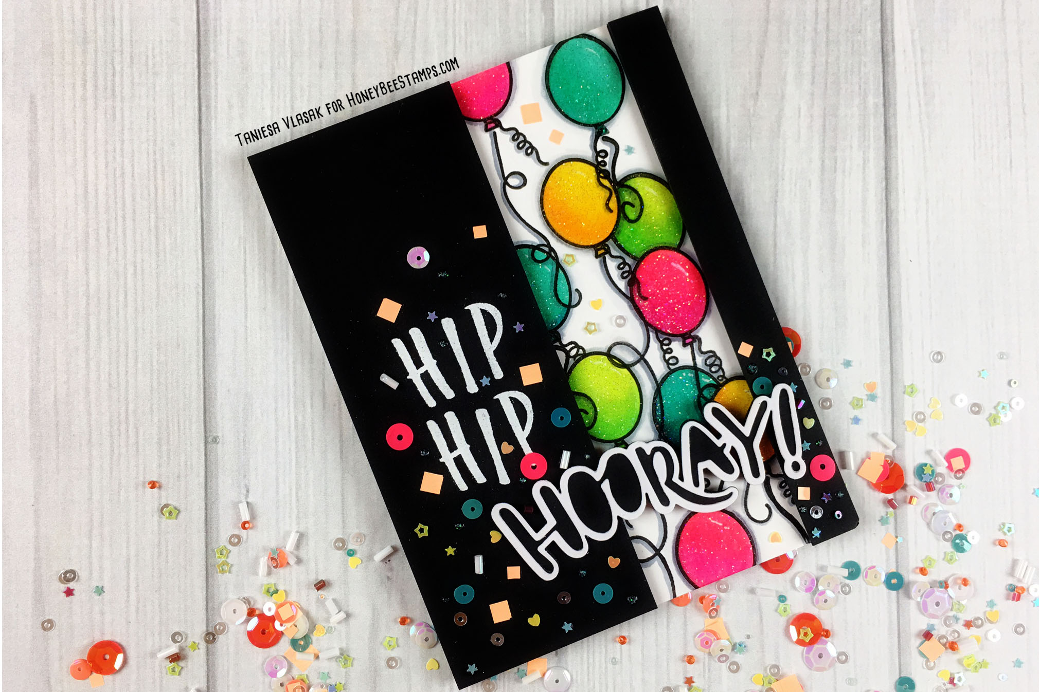 Hip Hip Hooray!!! New Release previews start NOW!
