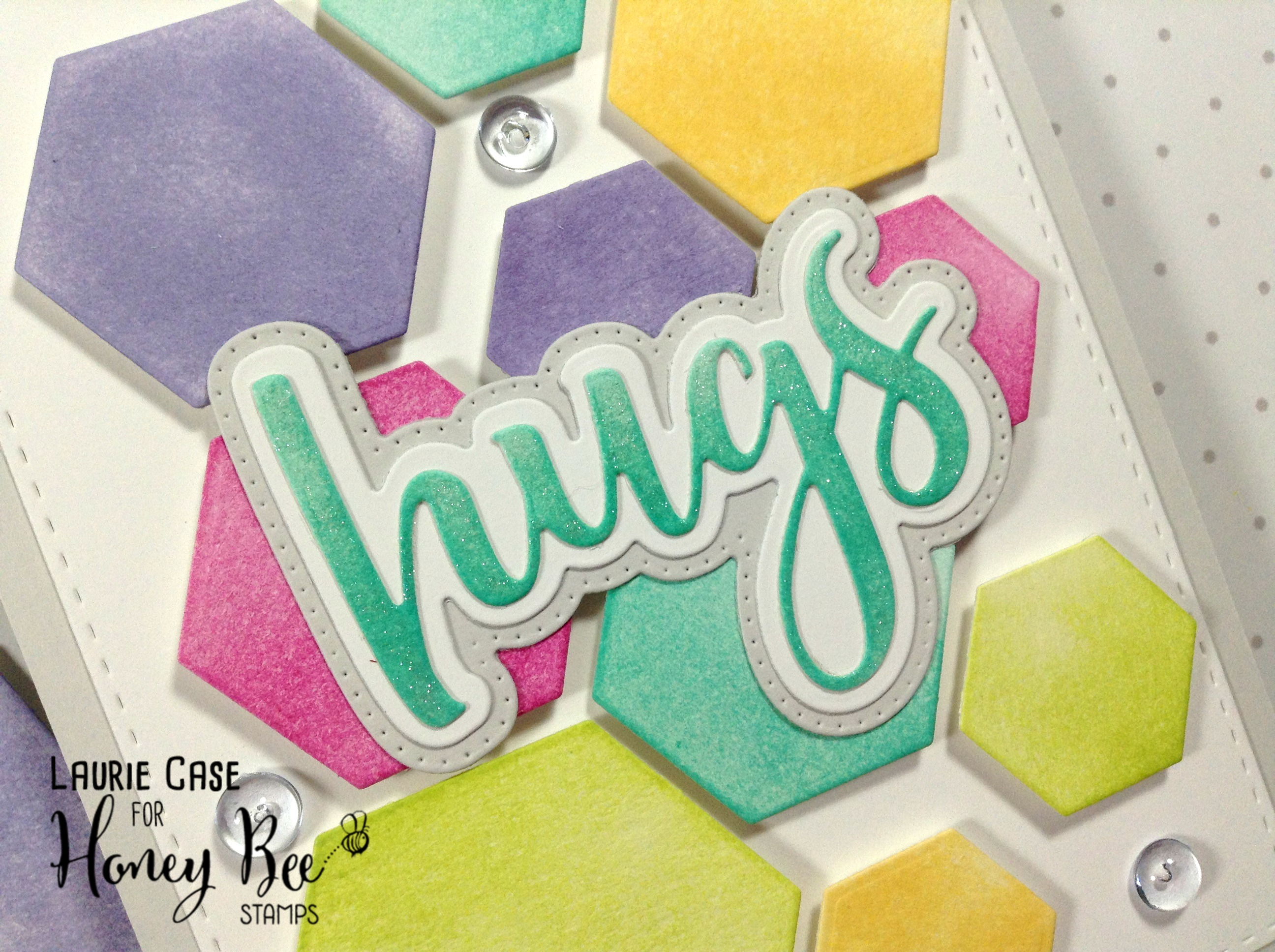 Hexagon Hugs!