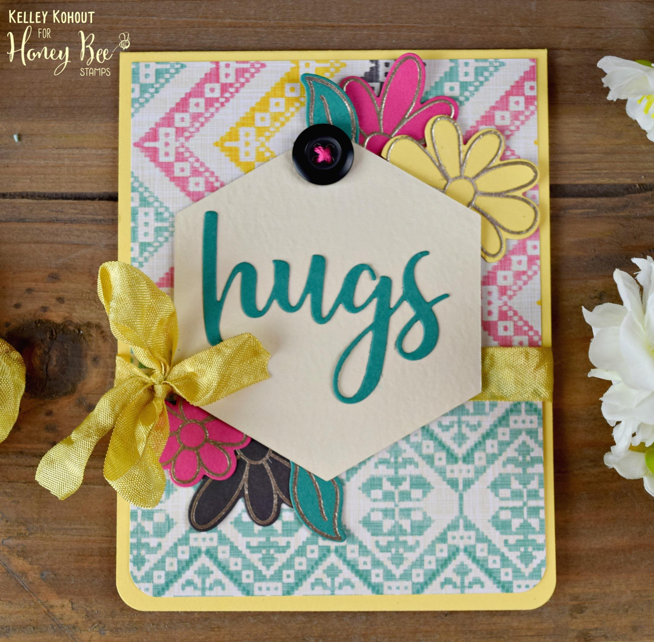 Hugs to you!
