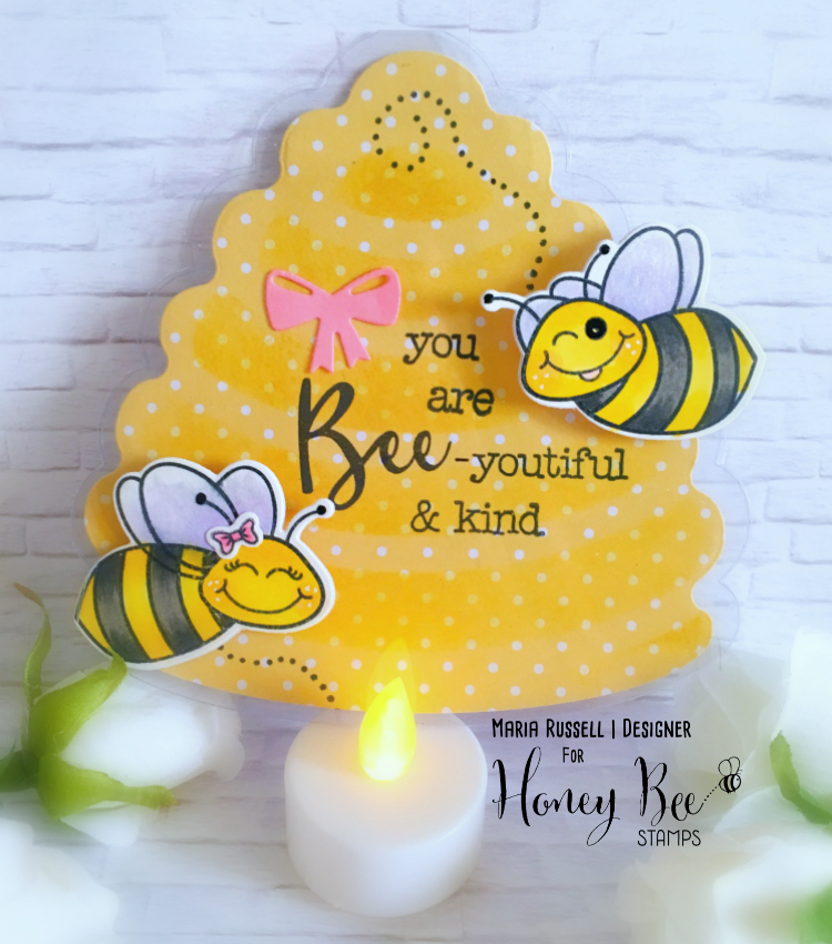You Are Bee-Youtiful and Kind