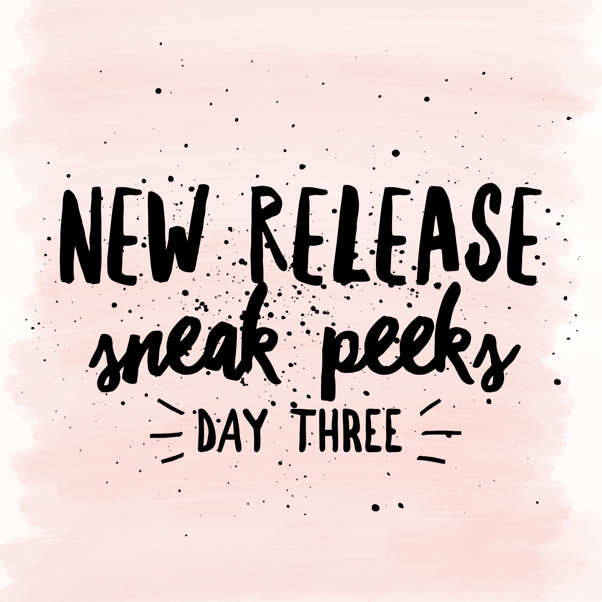 Cheerful Love New Release Sneak Peek – Day 3