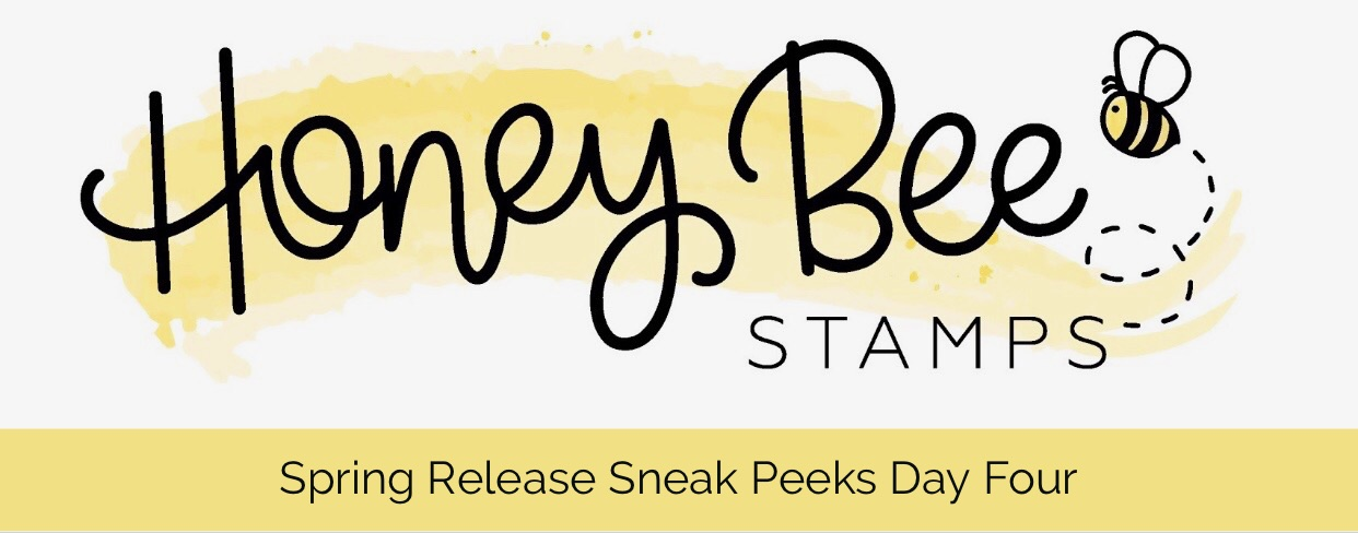 Spring Release Sneak Peeks: Day Four