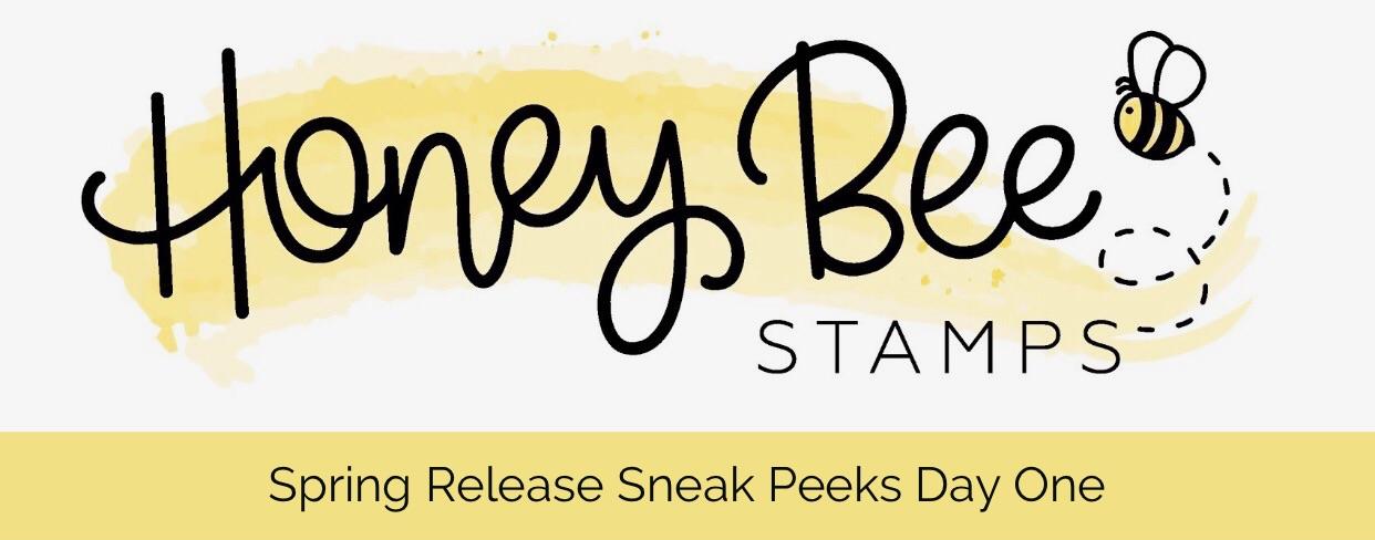 Spring Release Sneak Peeks: Day One