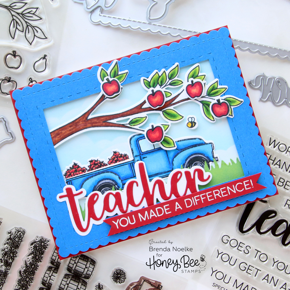 Teacher – You Made a Difference!