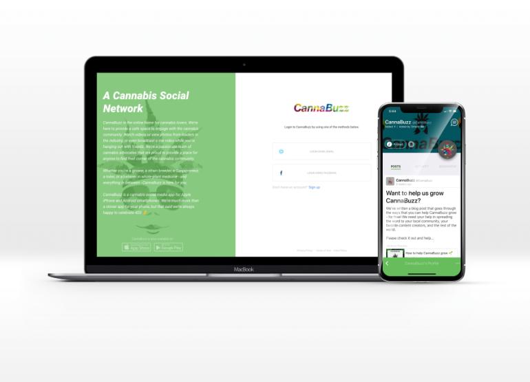 CannaBuzz-Desktop-Mobile-App