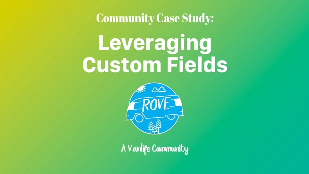 rove-custom-fields