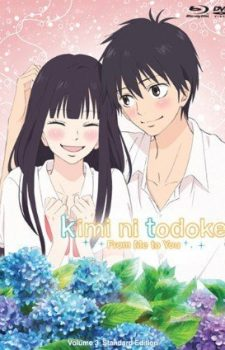 Shouta Kazehaya (Kimi ni Todoke: From me to you)