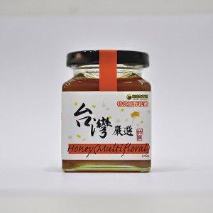 台灣百花蜜