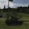 【T-50】ウエストフィールド/戦場2往復【WoT】