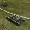 【A44】のどかな海岸/小隊戦【WoT】