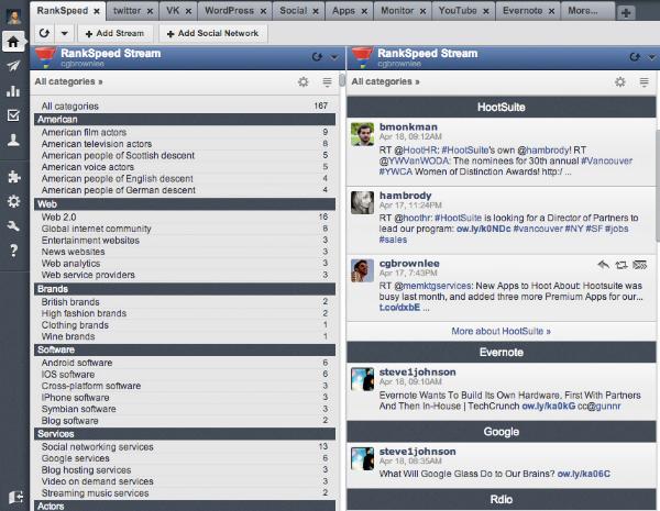 Social Media Tools for Social Media Managers - Rankspeed