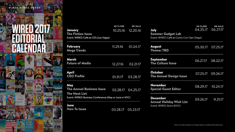 Social Media Content Calendar Tips and Templates | Hootsuite Blog