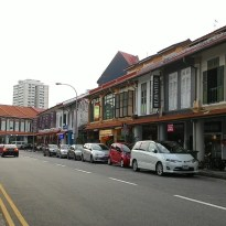 Joo Chiat Place