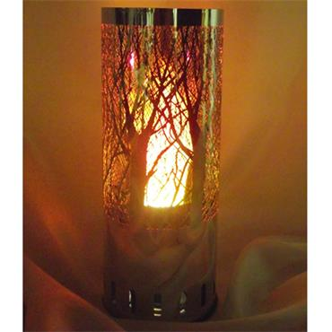 Forest Brazier Luxa Lamp
