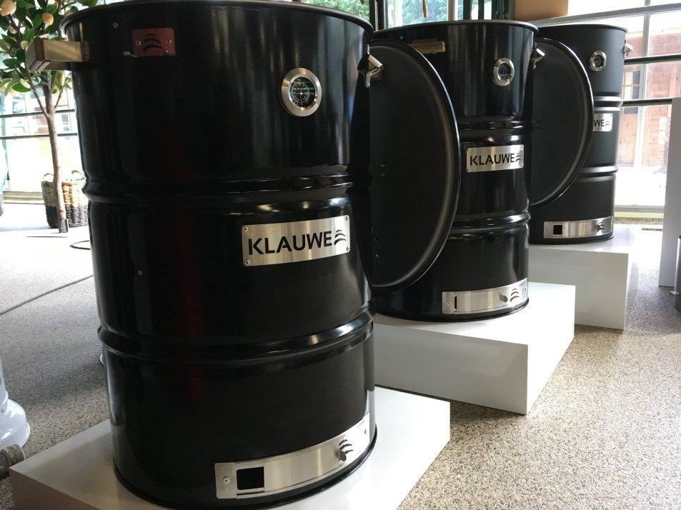 Klauwe Basic
