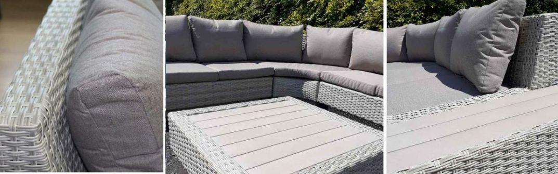 Horkans Kemare Garden Furniture Set